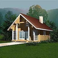 строим дом быстро и дешево
