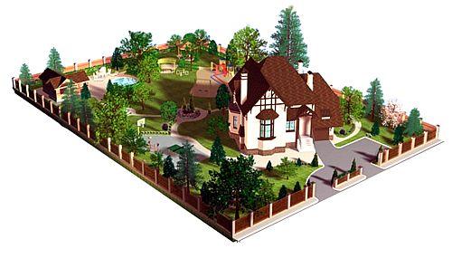 Строительство дома - с чего начать