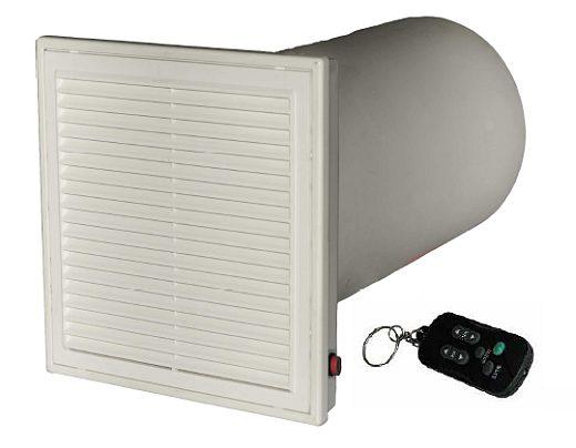Квартирный рекуператор воздуха устройство, цена, установка